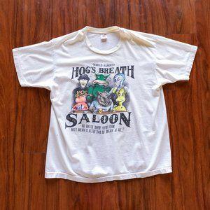 Vintage Hog's Breath Saloon Key West T-Shirt
